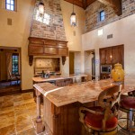 Natural Stone, Wood and Tile