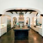 Mediterranian Arched Doorways